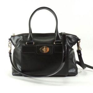 Kate Spade Hampton Road Janie leather satchel